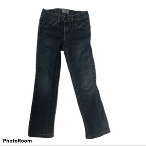 🍎 Children's Place Skinny Straight Stretch Jeans